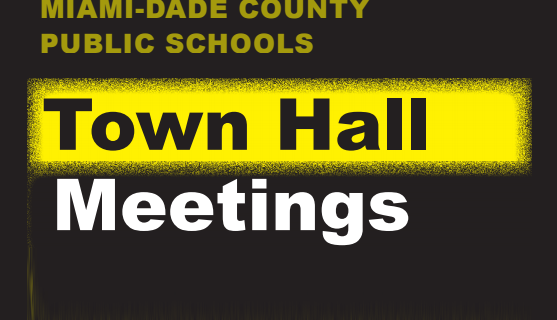 M-DCPS Town Hall Meeting