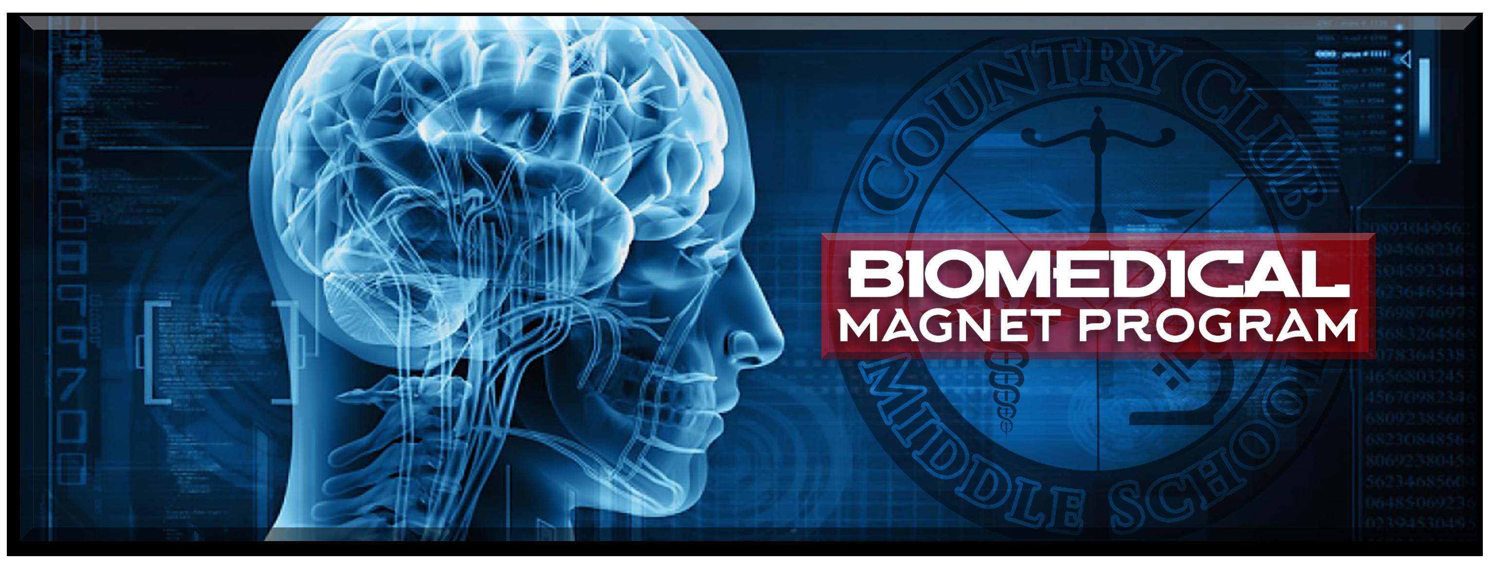 Biomedical Magnet Program Image