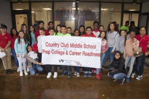 Country Club Middle School iPrep-15